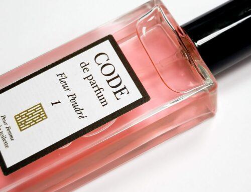 Code de parfum