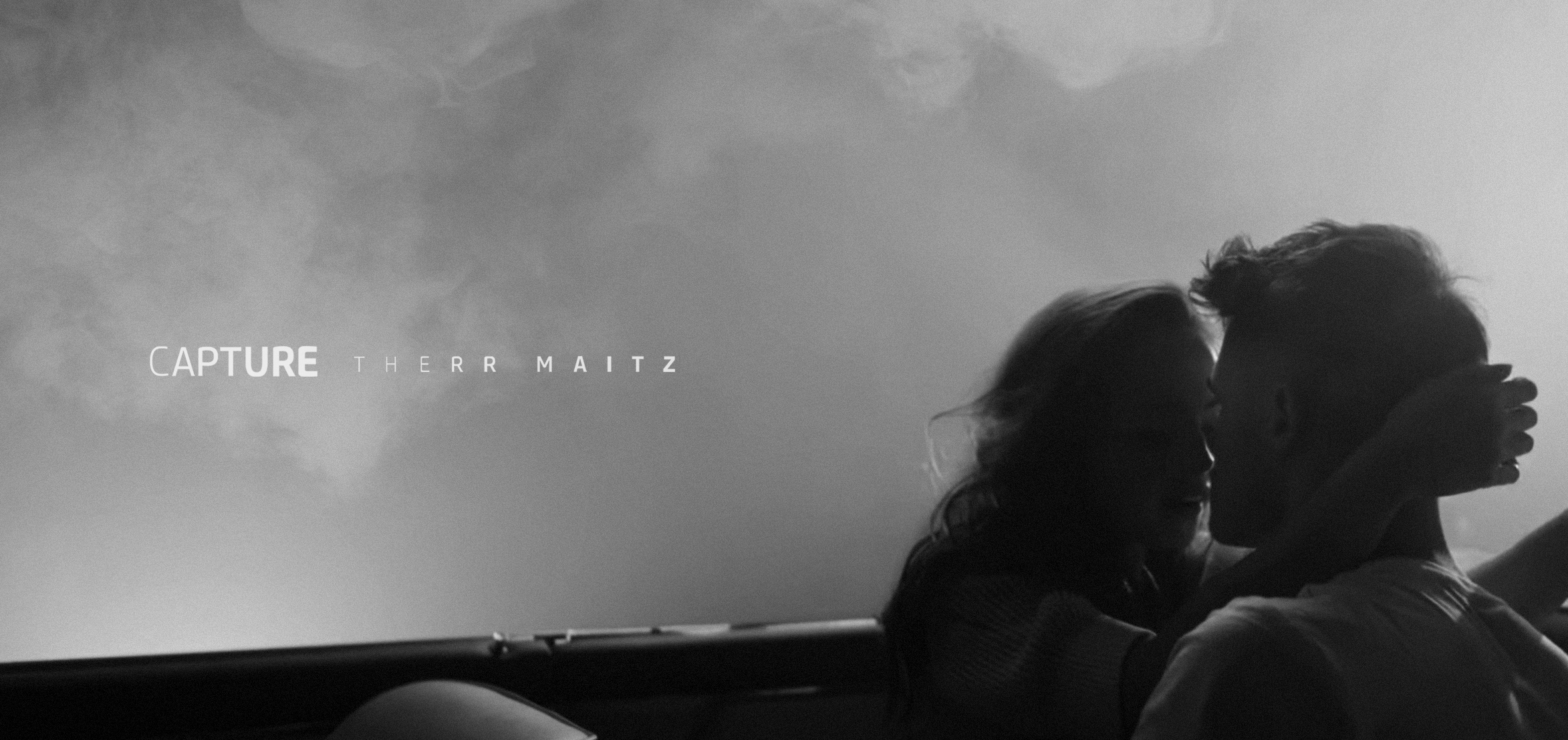 Brand identity and art direction of the music video, by Color.zone creative agency for the Container single, by Therr Maitz.